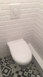 Installer un WC suspendu à Rennes
