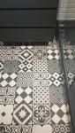 Installer un sol carreaux ciment à Rennes