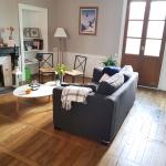 Rénovation complète d'un appartement - Fougères à Rennes